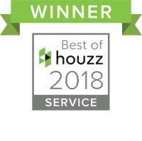 "Awarded ""Best of Houzz 2018"" for excellence in complete client satisfaction of Kitchen and Bath remodels in Sarasota and Venice Florida areas. Find builders general contractors and home and condo remodeling in Sarasota, Venice,"