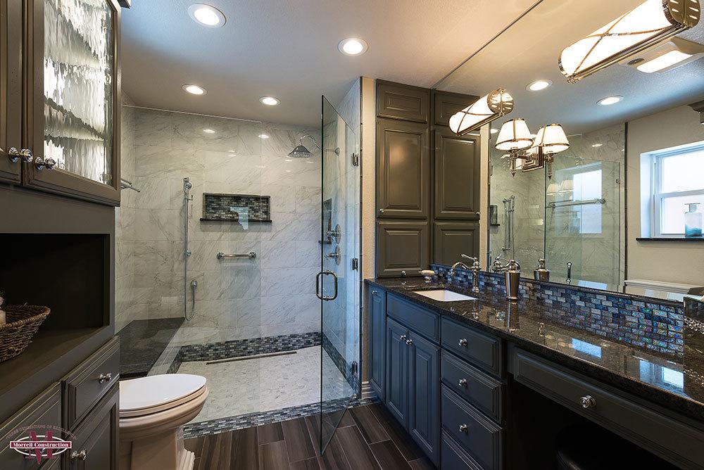 Bathroom remodeling contractor Sarasota and Venice Florida