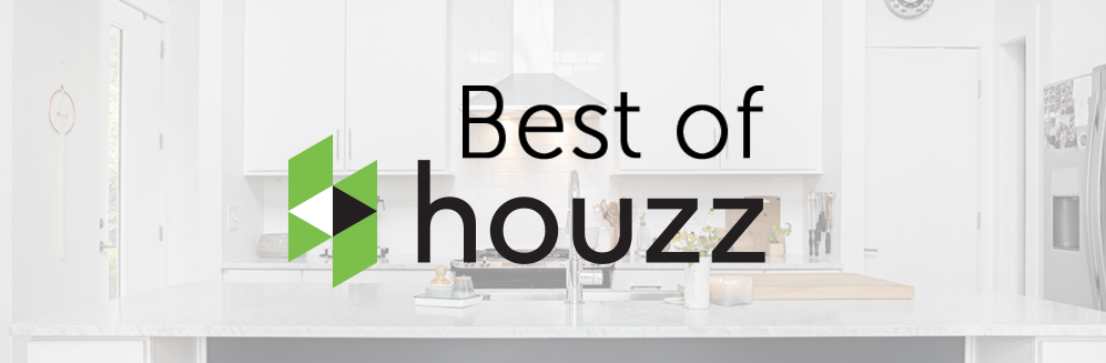 "James Anderson LLC. Design and Build, Voted ""Best"" of houzz magazine 2019. Best Kitchen and Bath Remodeling Company in Sarasota and Venice Florida Areas"