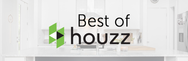 "James Anderson LLC. Design and Build, Voted ""Best"" of houzz 2019. Best Kitchen and Bath Remodeling Company in Sarasota and Venice Florida Areas"