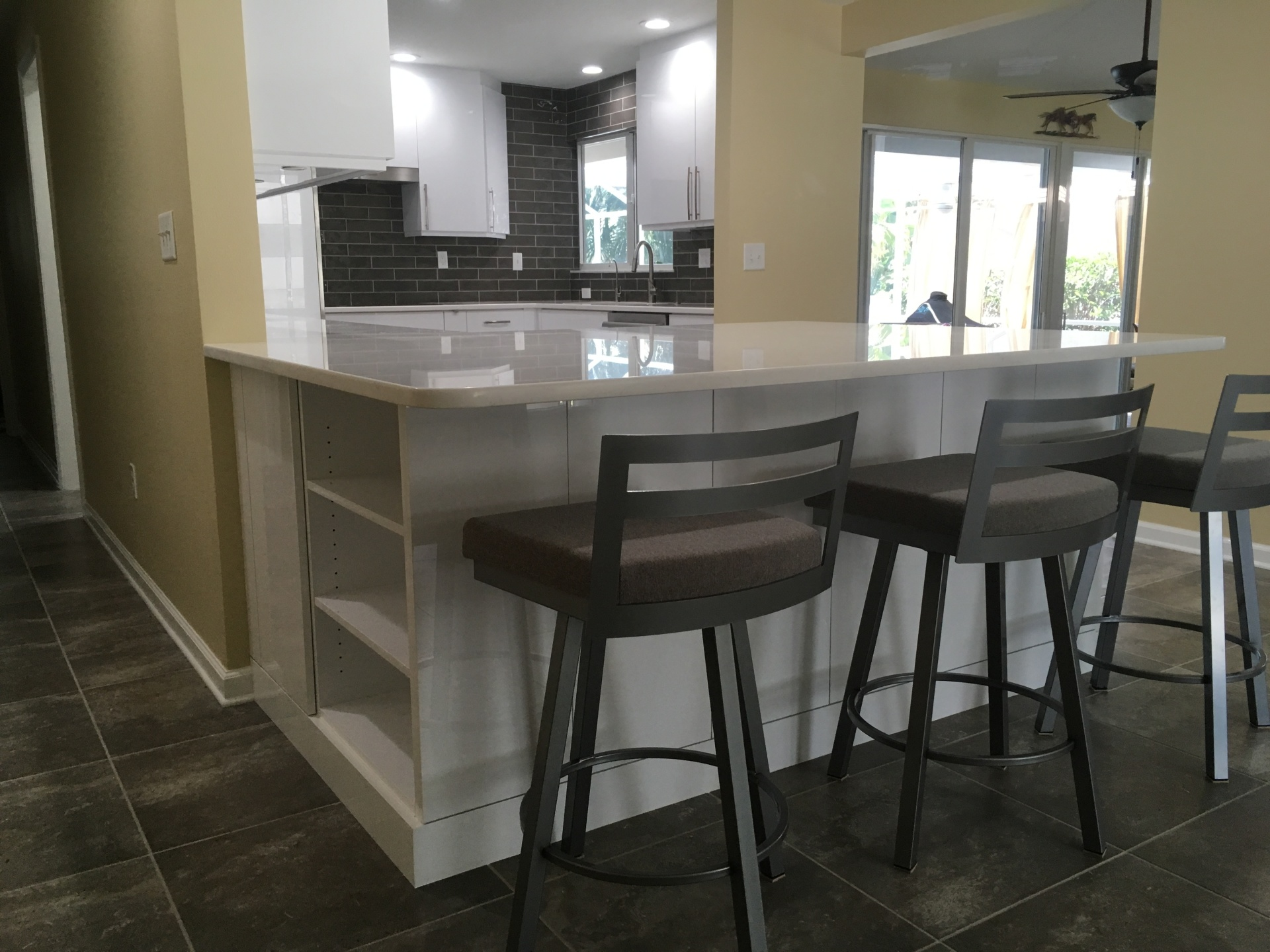 Complete home remodel in Venice Florida