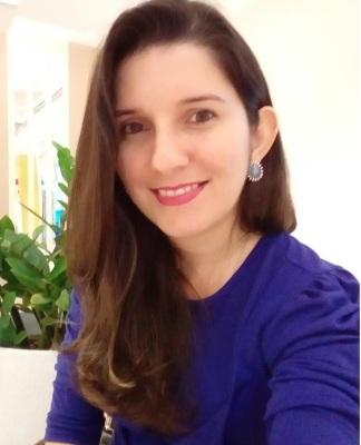 Natalia Gouveia