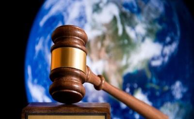 Perícia Ambiental Judicial