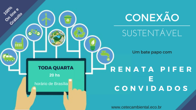 CONEXÃO SUSTENTÁVEL