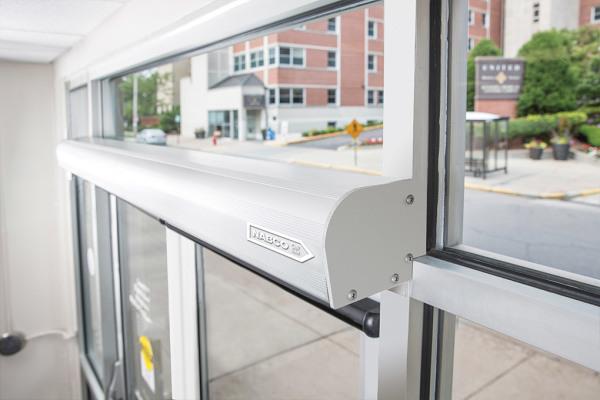 Nabco Automatic Swing Door Operators
