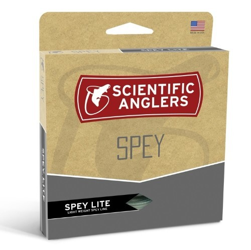 SCIENTIFIC ANGLERS-líneas Spey