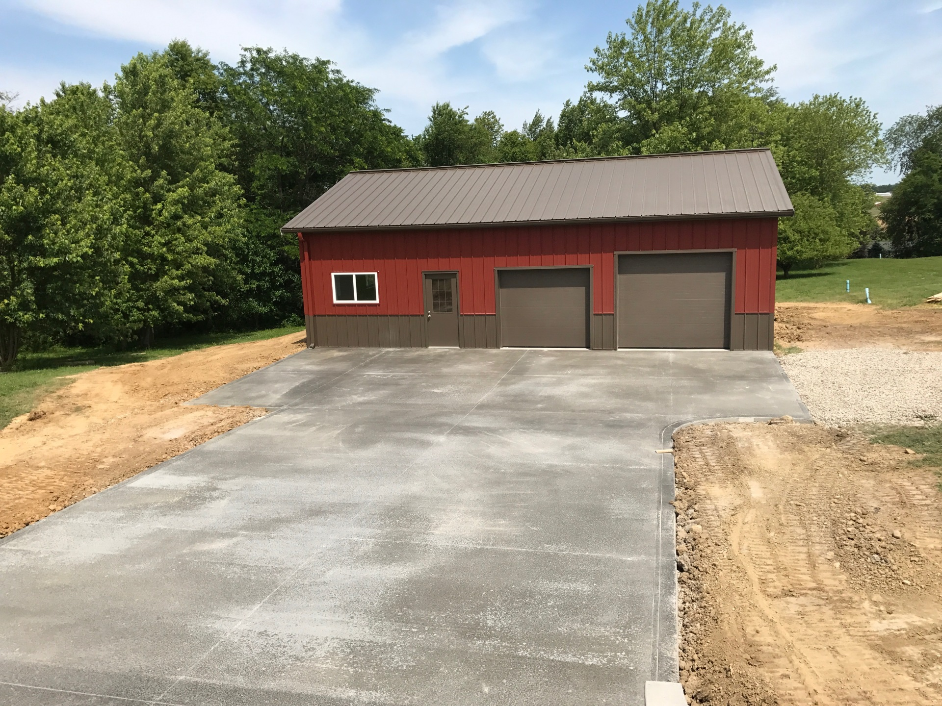 Residential Flatwork