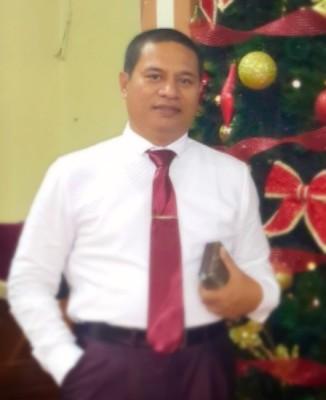 FERRY JOHAN MAINASSY