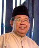DRS AHMAD SALLEH