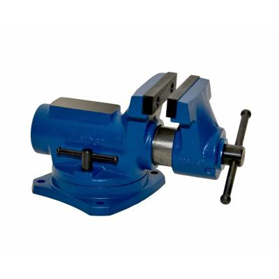 How to work on your Bench Vise: It's Helpful Tips for Guide