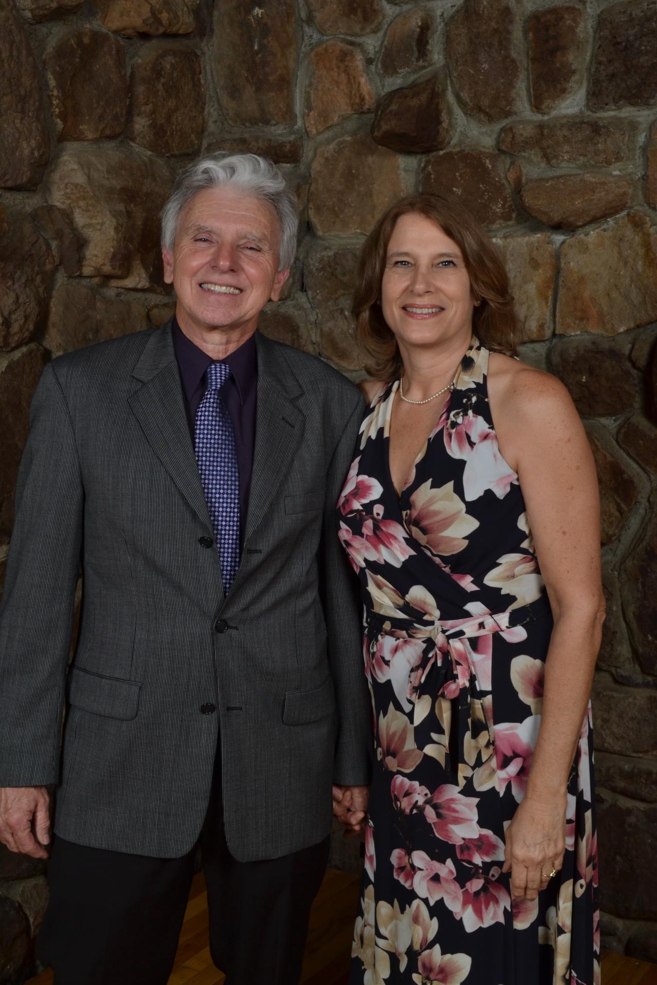 Don and Christina