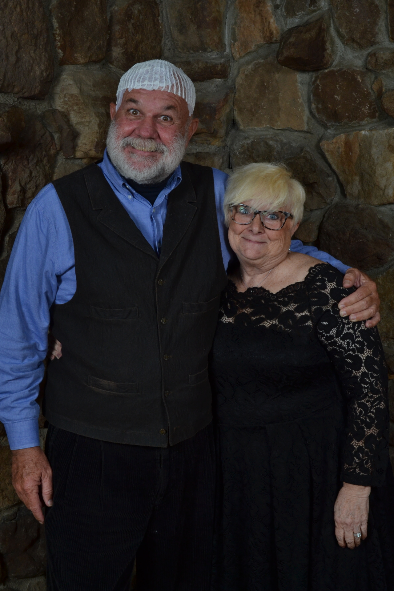 John and Judith