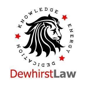 Dewhirst Law