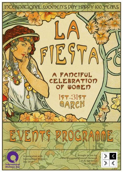 La Fiesta number 2