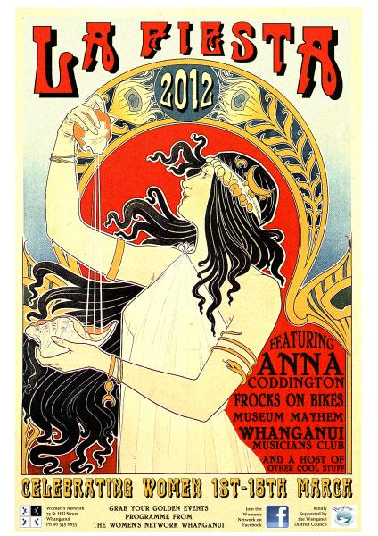 La Fiesta 2012