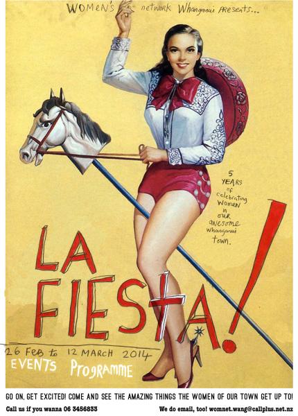 La Fiesta 2014