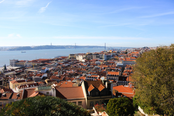 15+ spots to check out in Lisbon