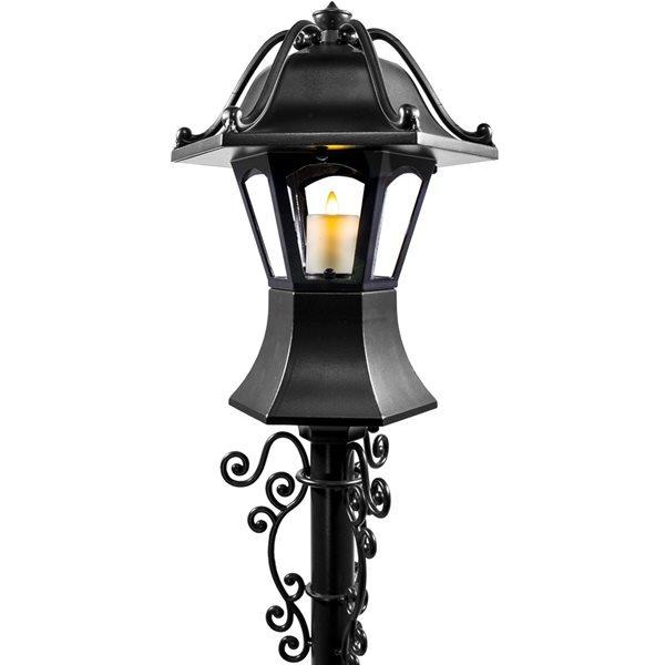 VOLT Coachman LED Path & Area Light