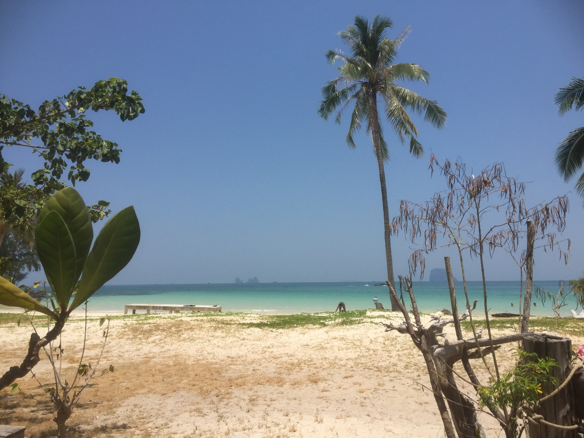 Bulone Resort, Koh bulone leh