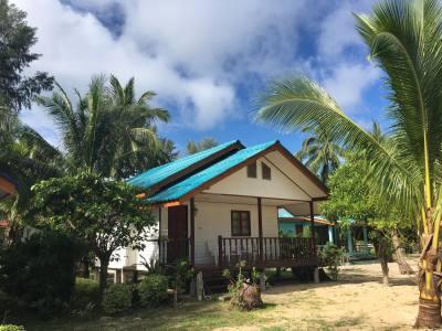 Absolute favorites bungalows at bulone resort