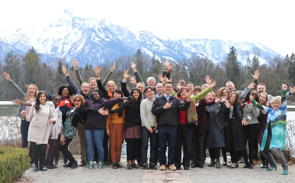 Copyright © Salzburg Global Seminar