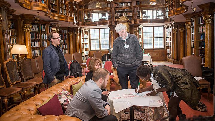 Partnerships for Impact © Salzburg Global Seminar