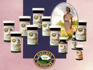 Try our Woman's Products