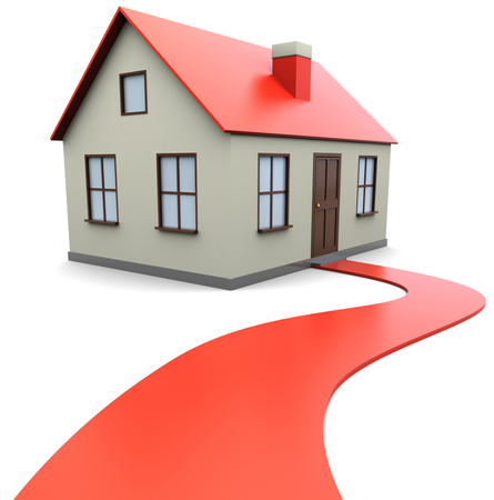 Guide with useful hints to buy home