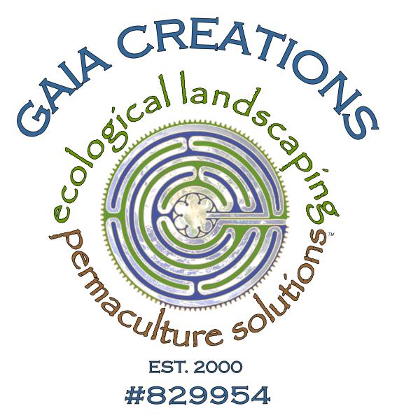 Gaia Creations logo
