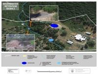 Miller -stormwater retention basin 2