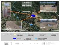 Miller -exisitng pond overlay