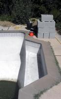 Pool to Pond -swim step 2011