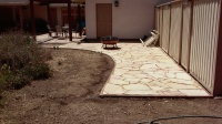 Naylor -flagstone after