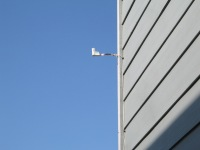 Charter -rain sensor