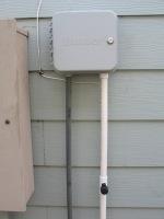 Charter -irrigation controller