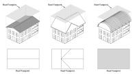 rooftop footprint