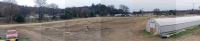 Red Gate Ranch -panoramic shot after