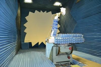 Antenna Manufacturing (Rapid Prototyping)