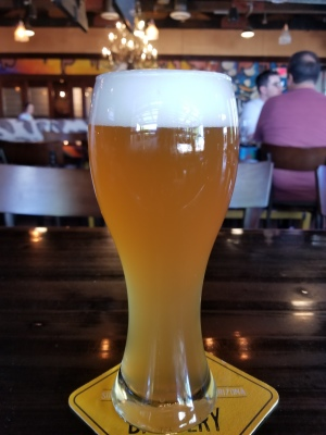 White Tank Wheat