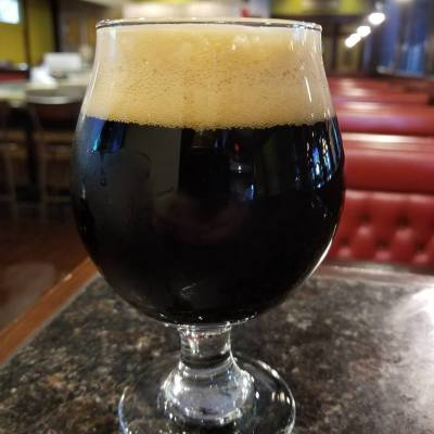 Ak-48 Russian Imperial Stout