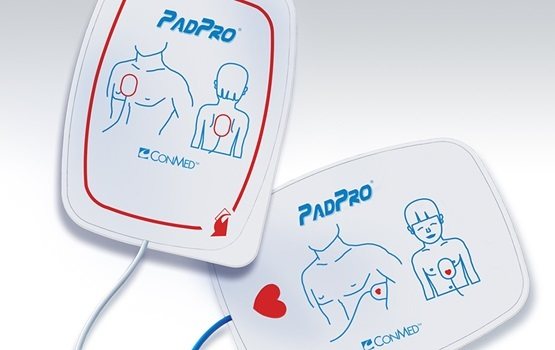PadPro® Adult and Pediatric Multifunction Electrodes