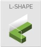 L Shape