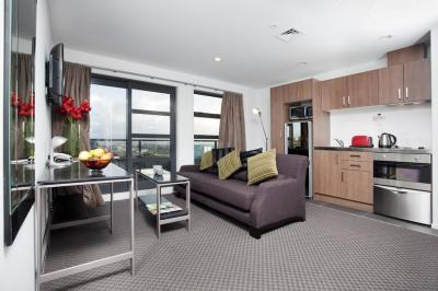 Waldorf St Martins Apartments