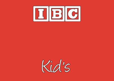 IBC Kid's Weekly