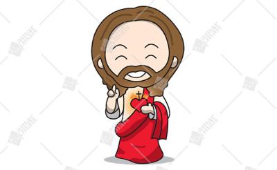 Sagrado Coração de Jesus - Cód.: 1203