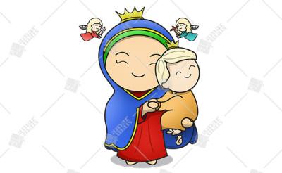 Nossa Senhora do Perpétuo Socorro - Cód.: 1211