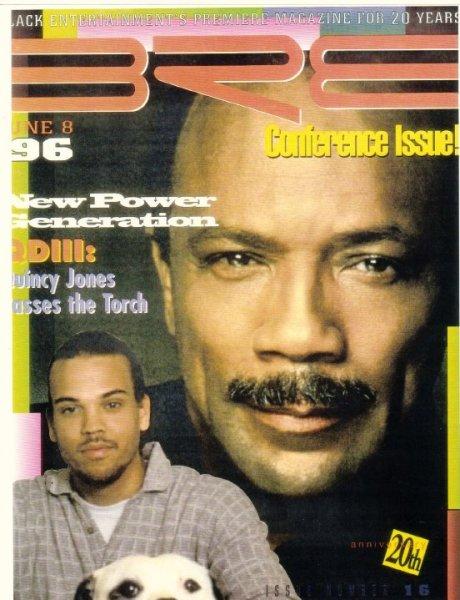 BRE Magazine