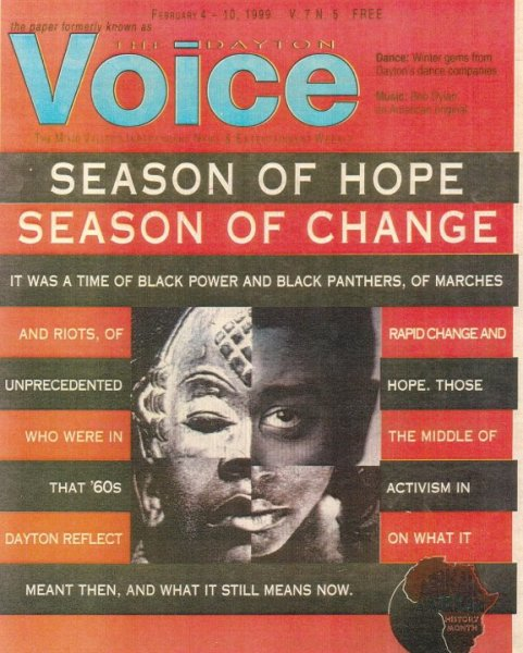 The Dayton Voice Paper
