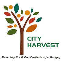 MAJOR SPONSOR - CITY HARVEST FOOD RESCUE