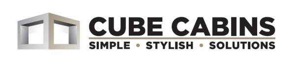 Major Sponsor - Cube Cabins